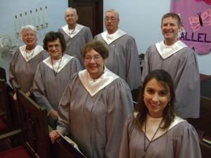 Universal UPC Choir
